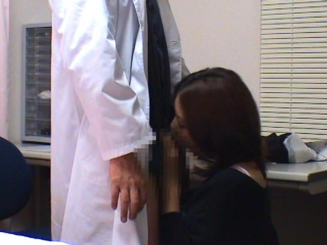 人妻と産婦人科医師を盗撮…3